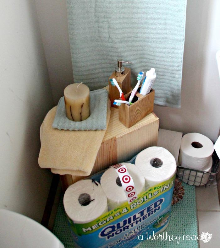 13 Bathroom Hacks for Kids This Worthey Life Food Travel
