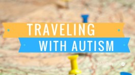 Sometimes it can be difficult traveling with kids on the Autism spectrum, but it's not impossible. We share some of our tips and challenges on traveling with our kids on the Autism spectrum. Traveling With Autism