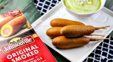 Johnsonville's Corn Dogs