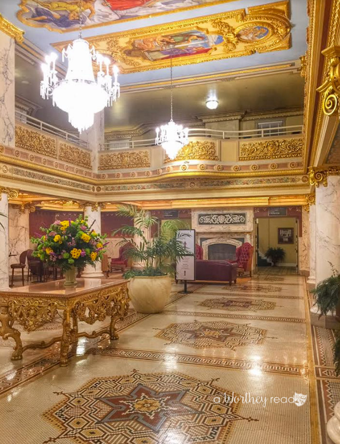 French Lick Resort in Indiana