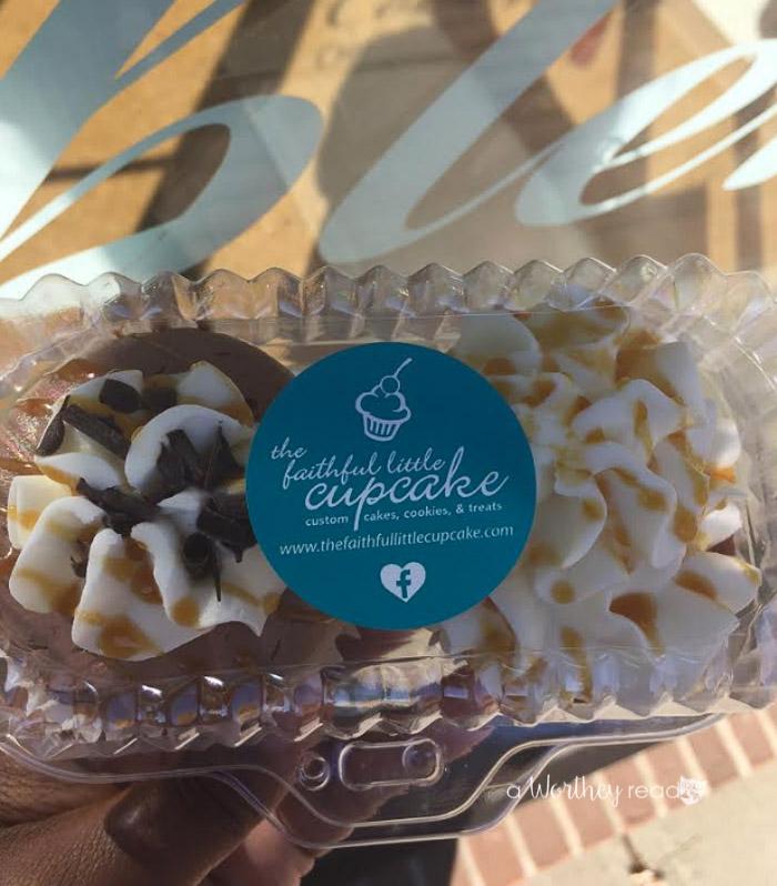 The Faithful Little Cupcakes Wooster Ohio