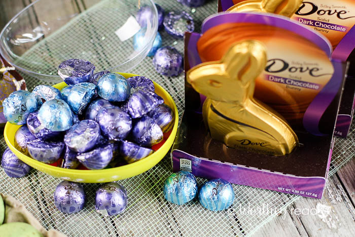 Easter basket gift ideas for teens this worthey life food save negle Image collections