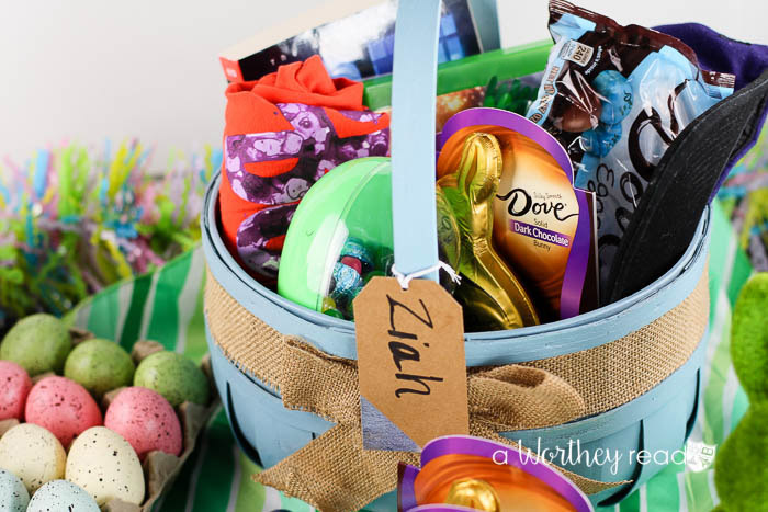 Easter basket gift ideas for teens this worthey life food its easter time ive rounded up a list of ideas your teen boys negle Image collections