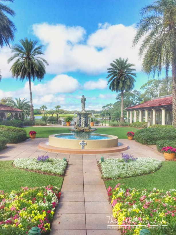 Mission Inn Resort in Orlando