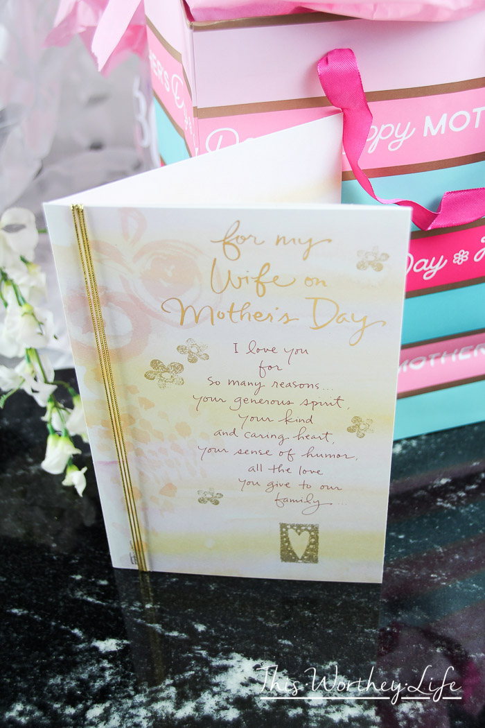 American Greetings Cards for Mother's Day