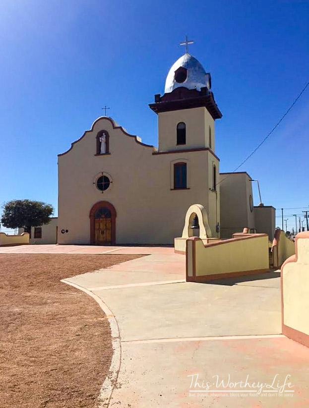 Girlfriends Getaway ideas in El Paso Texas