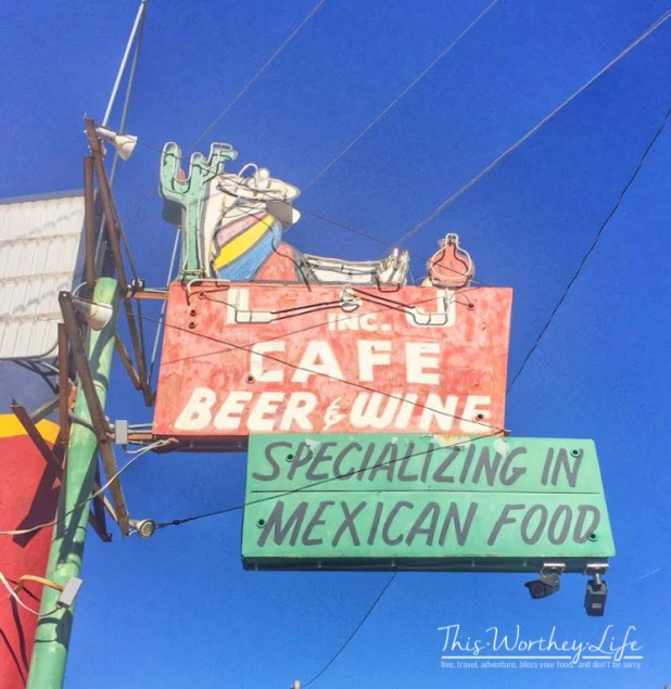 Authentic Mexican Food in El Paso