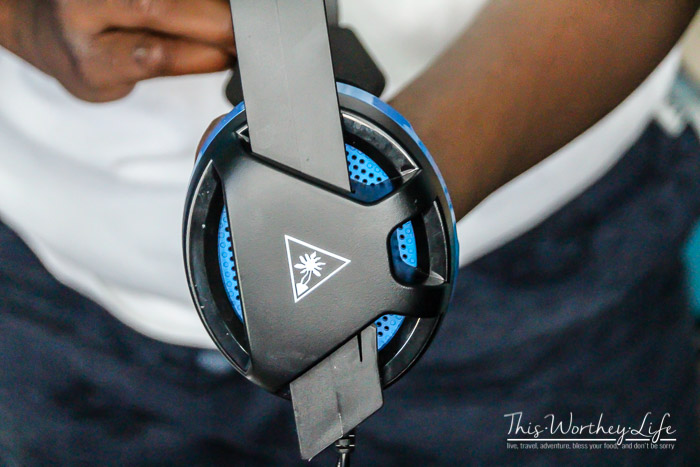 Headset for Gamers: The Turtle Beach RECON CHAT