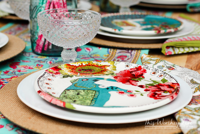 how to plan a feng shui party decor