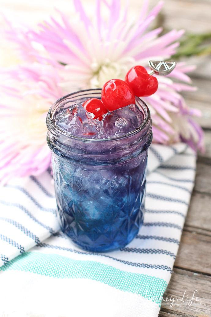 Summer Mocktail Ideas