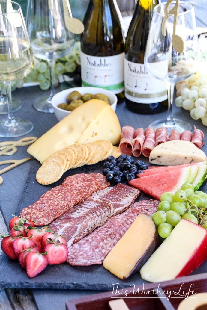 Best Cheese Board Ideas