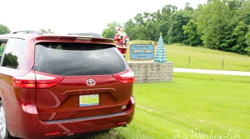 Things to do in Santa Claus, Indiana