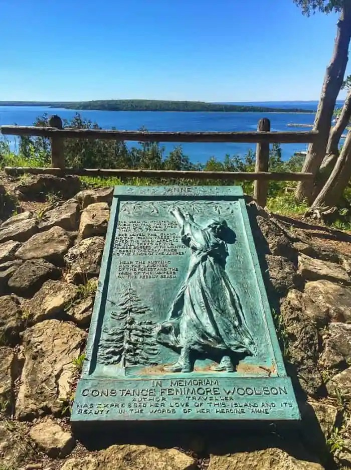 Things to do on Mackinaw Island