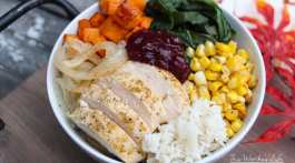 Best Harvest Buddha Bowl