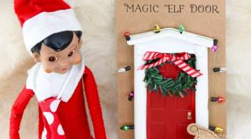 Elf on the Shelf ideas from Instagram