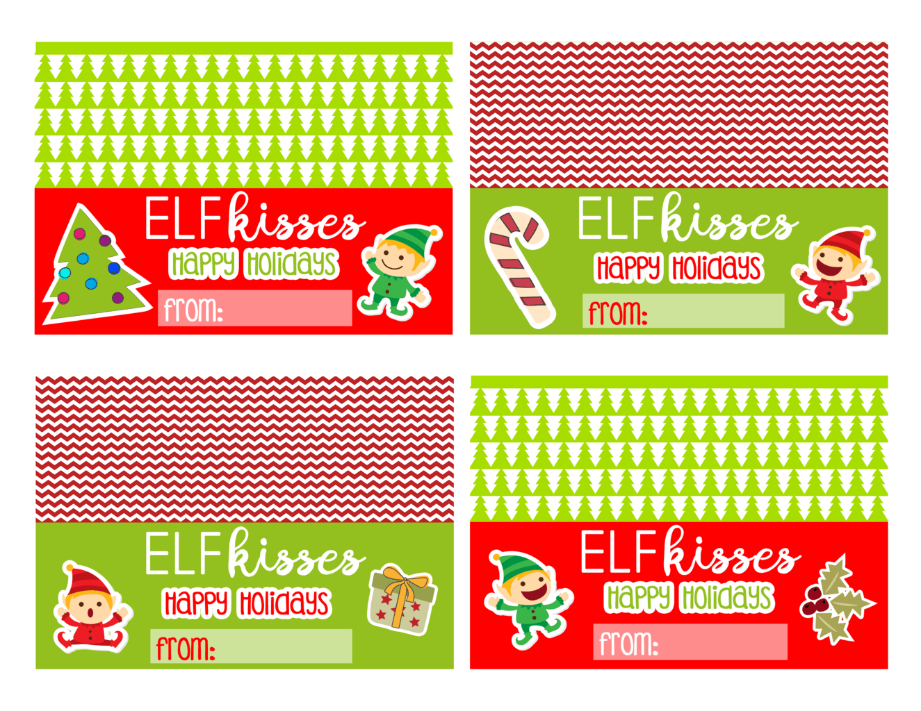 free elf on the shelf printables pdf