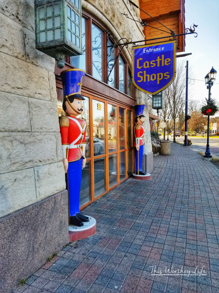 Best Places To Shop in Frankenmuth, Michigan