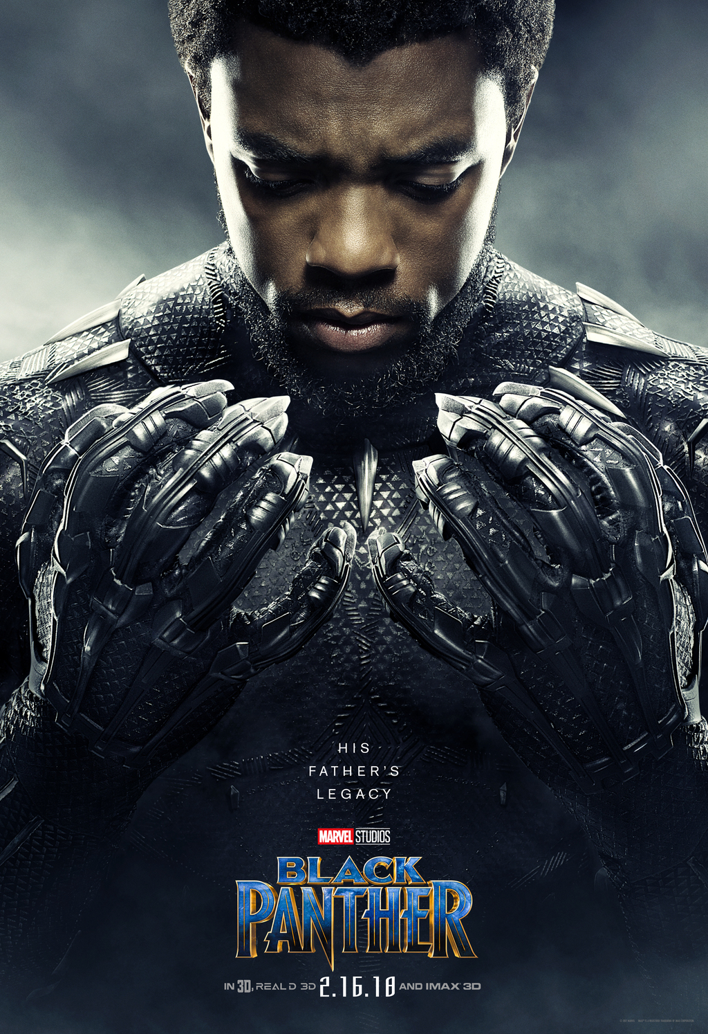 Marvel S Black Panther Movie Review This Worthey Life