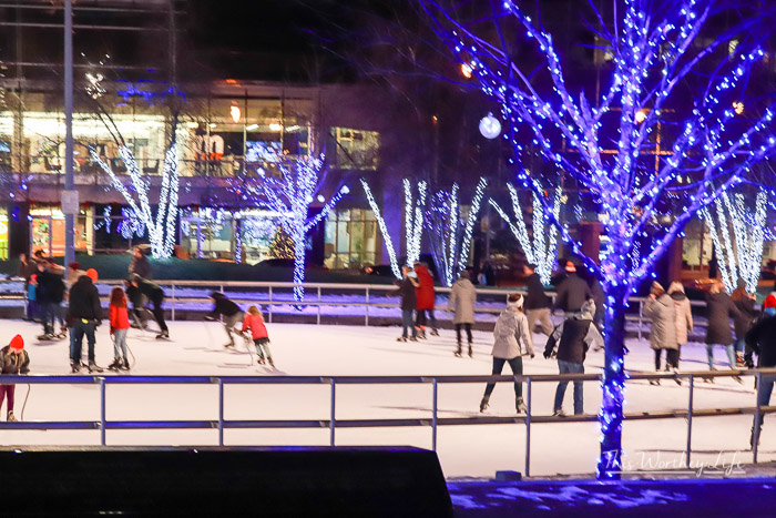 Things to do in Grand Rapids during the winter