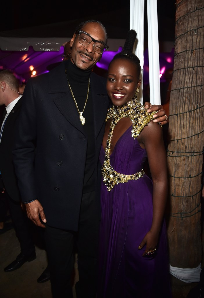 Behind the scenes at the World Premiere of Black Panther