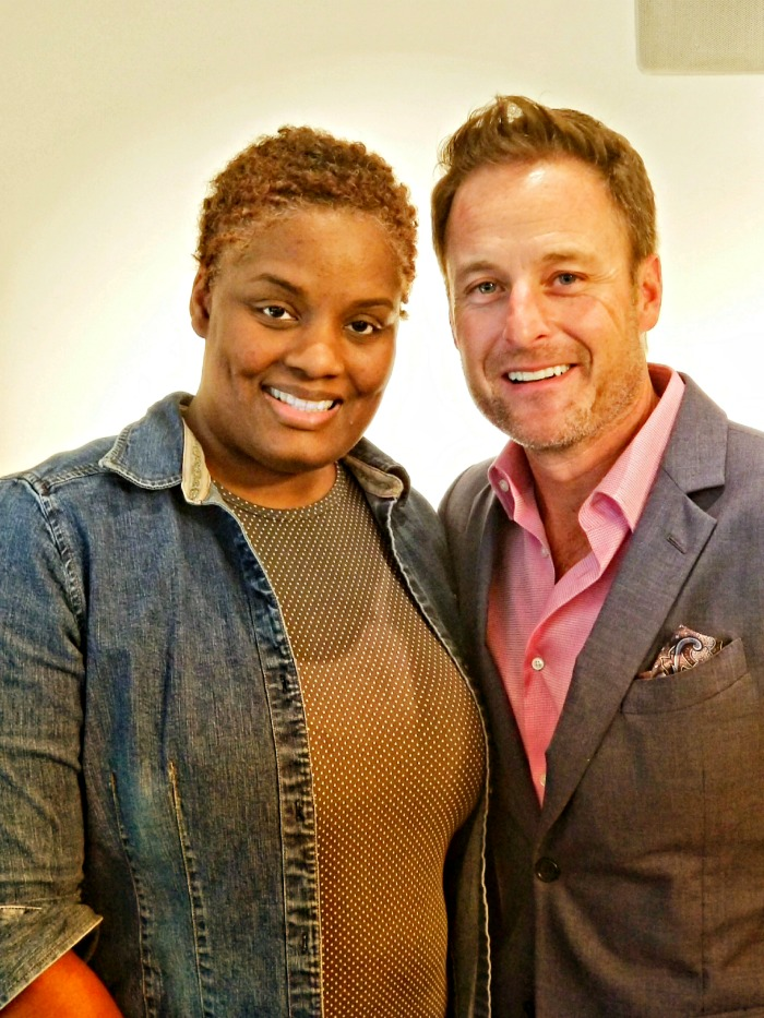 The Bachelor Chris Harrison Interview