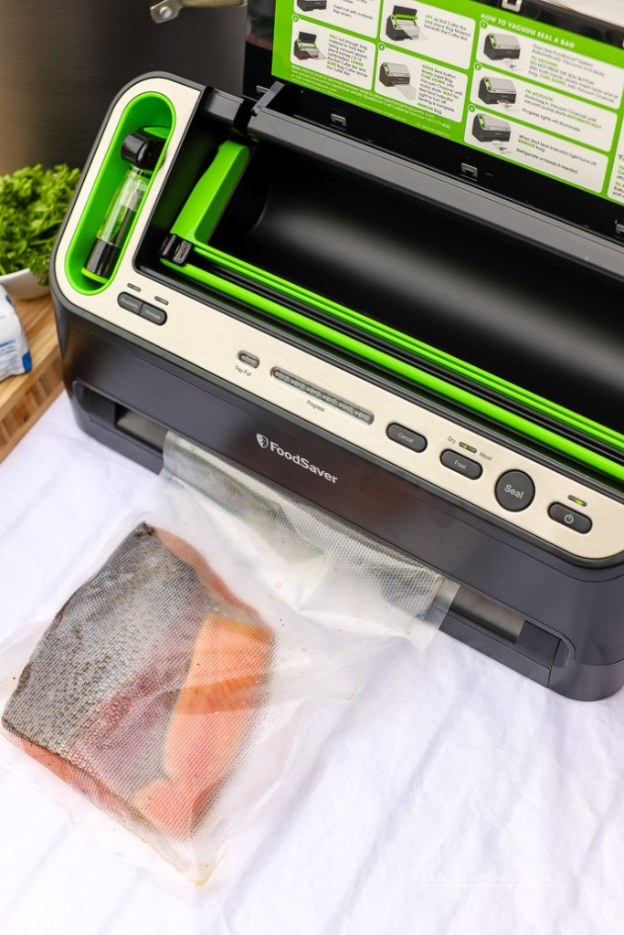The Best Sous Vide Cooking