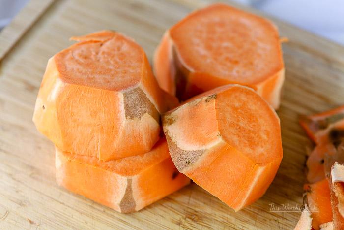 The Best Sweet Potato Recipe