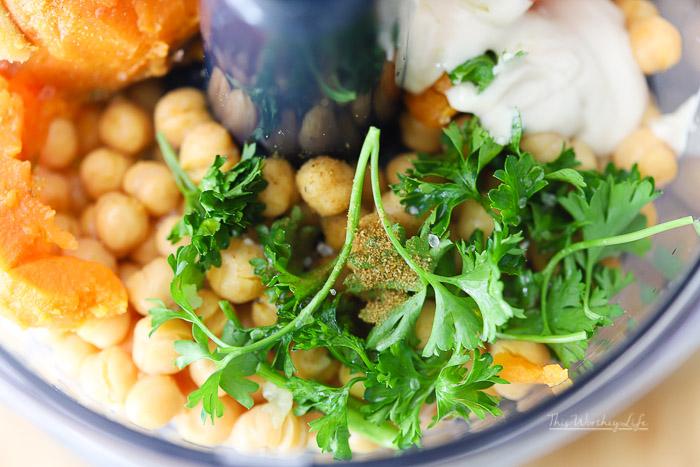 The Best Quick Hummus Reciipe