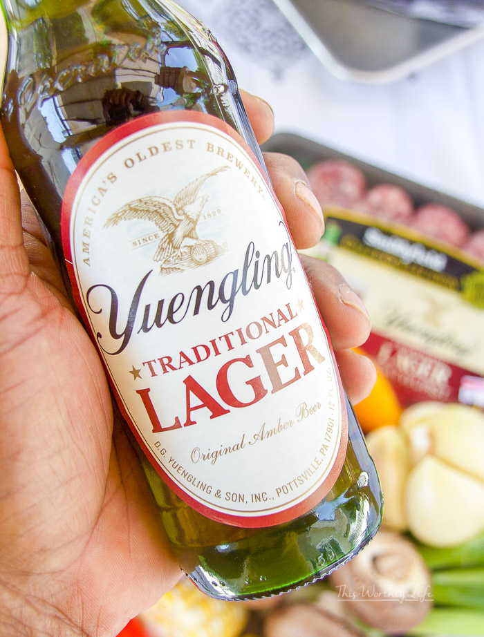 The Best Beer For Grilling