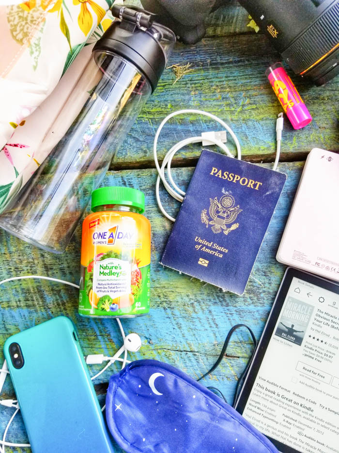 Best travel essentials to have in your bag