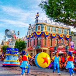 Disney Pixar Fest