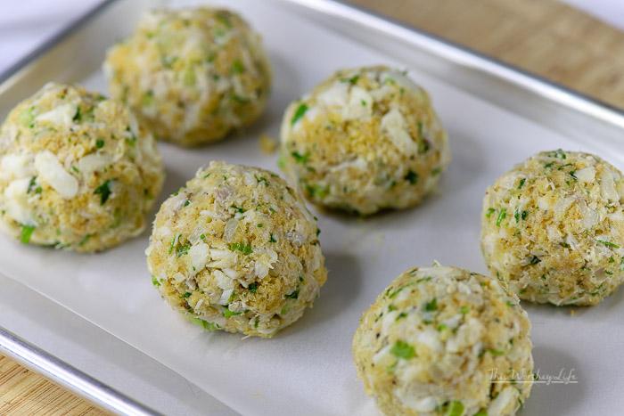 Delicious Fish Cakes Recipe