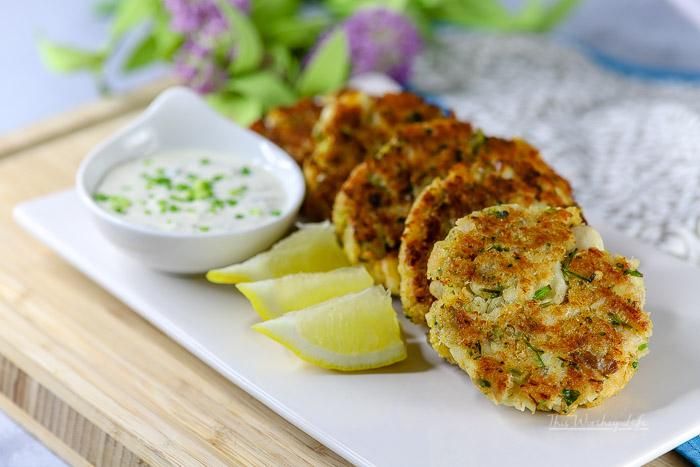 The Best Whitefish Fish Cakes