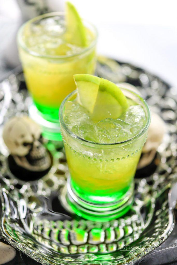 The Best Halloween Kid Drinks