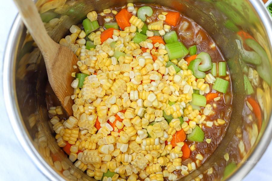 Our Favorite Pork Soup Recipe
