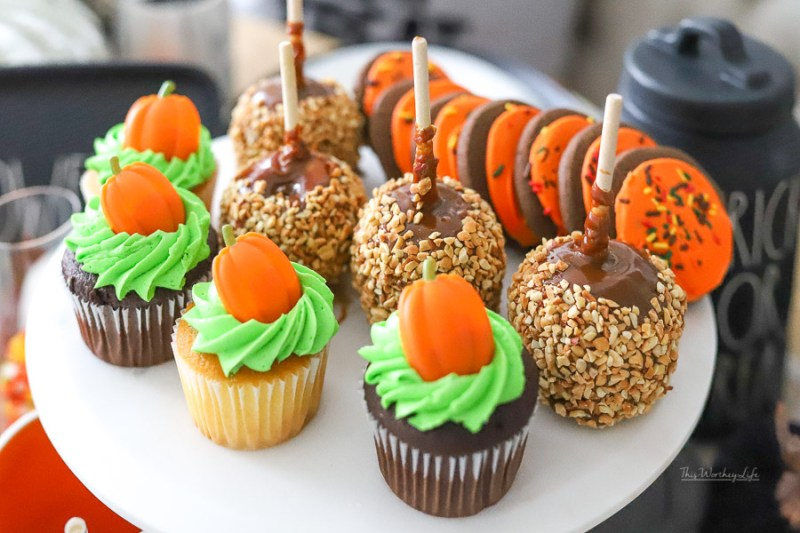 Items you will need for a fabulous Halloween party
