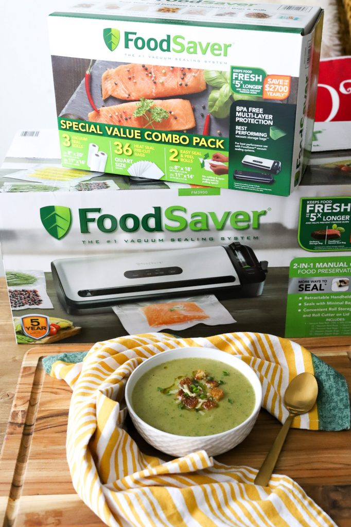 How to save when cooking food this holiday season