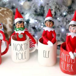 best Elf on the Shelf ideas