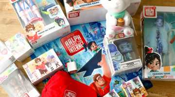 Ralph Breaks the Internet Gift Guide