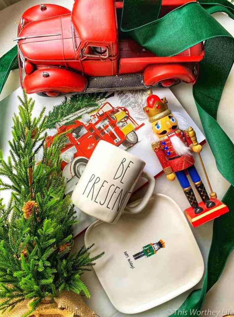 Best Christmas countdown ideas