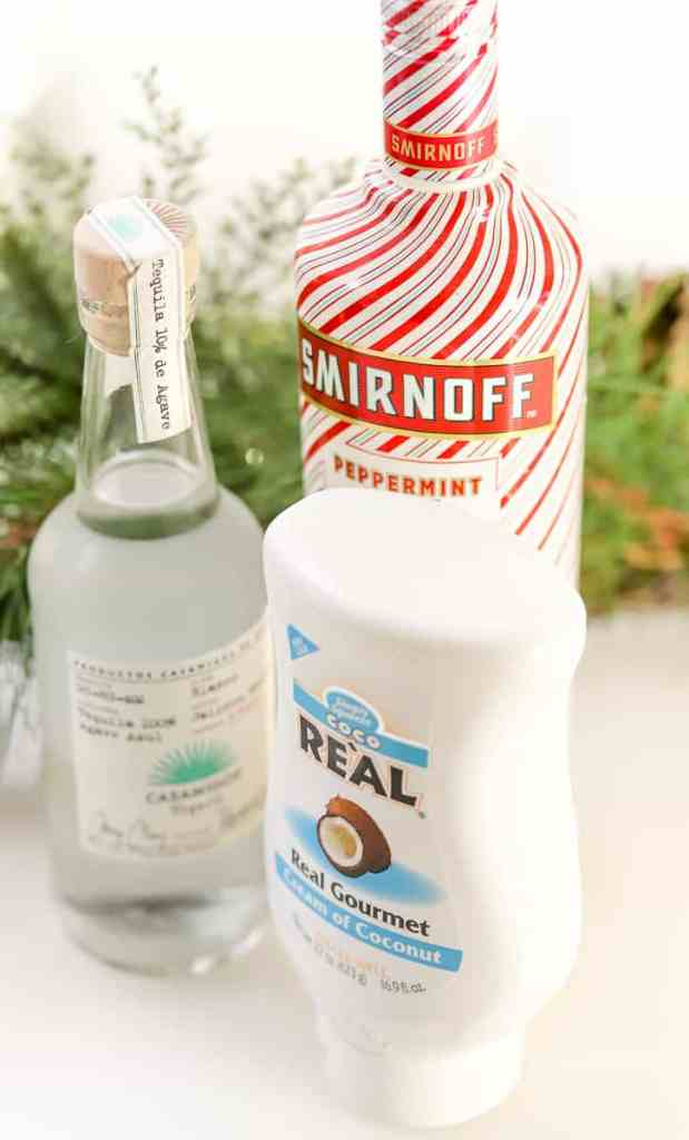 The Coconut Cocktails