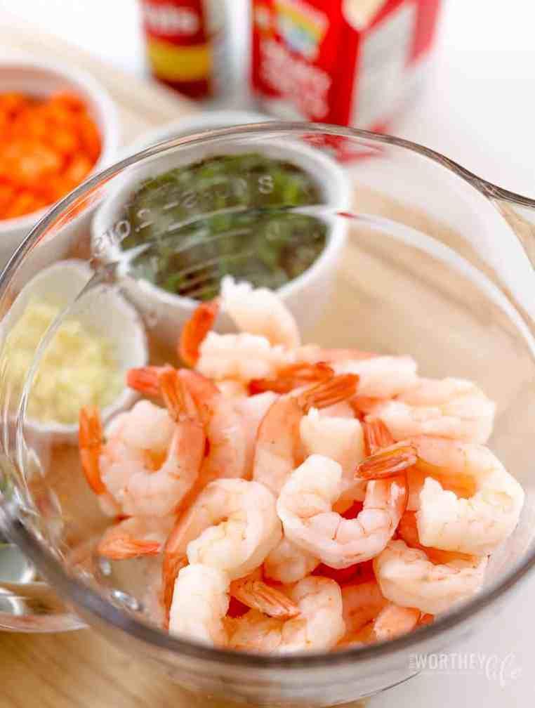 The Best Instant Pot Shrimp Bisque