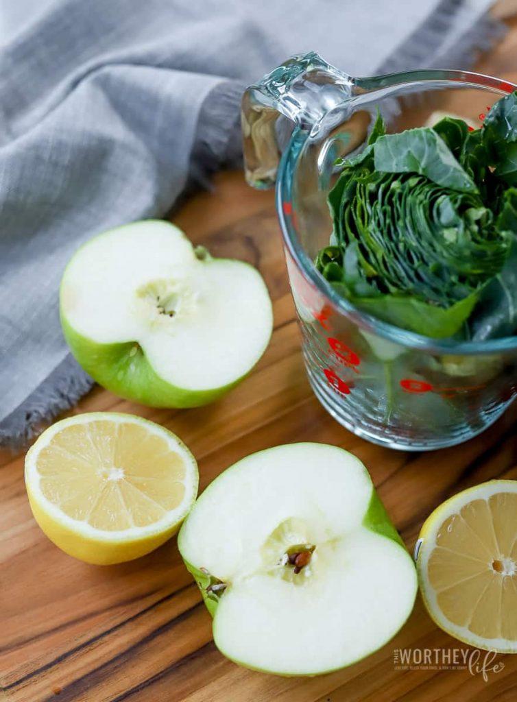The Collard Greens Recipes