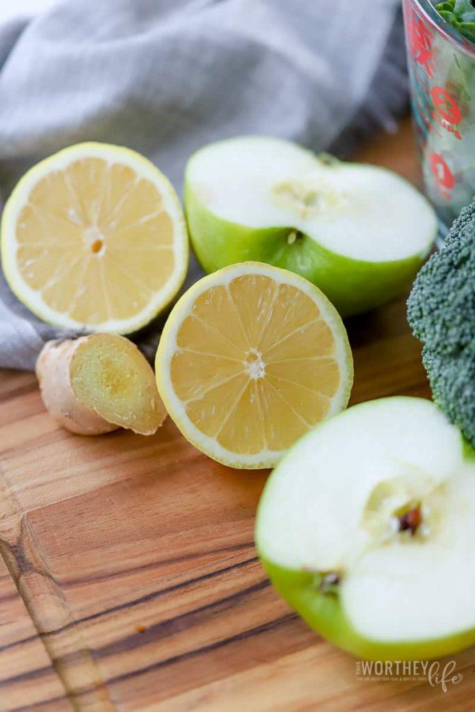 The Easiest Beet Juicing Recipe