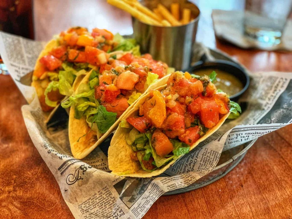 Best places to eat in Traverse City