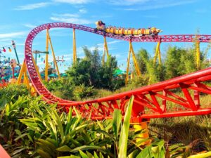Guide to Disney's Hollywood Studios Toy Story Land