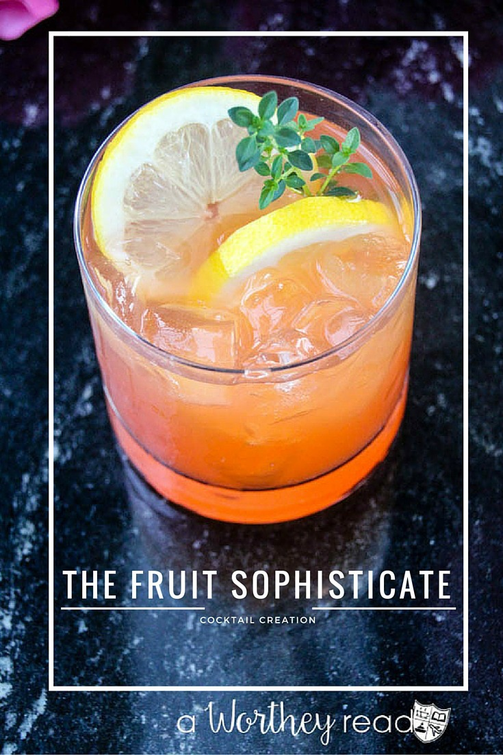 The Fruit Sophisticate