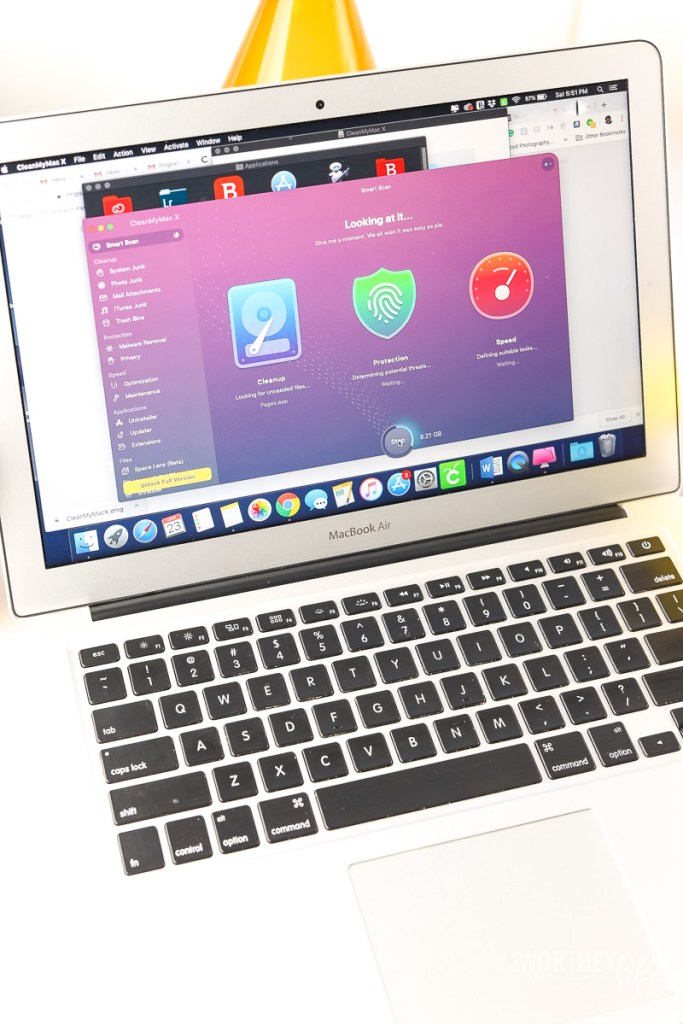 One Tool You Need For Your Mac | Spring Cleaning Your Mac Computer