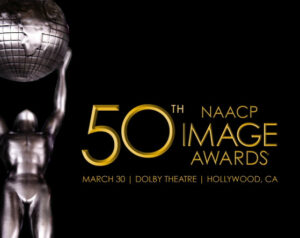 Dream In Black | NAACP Image Awards Celebrates 50 Years