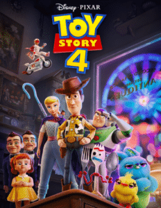 Do teens want to see Toy Story 4? Is Toy Story 4 movie safe for kids? I'm sharing my spoiler-free review on Toy Story 4, out in theaters this Friday!